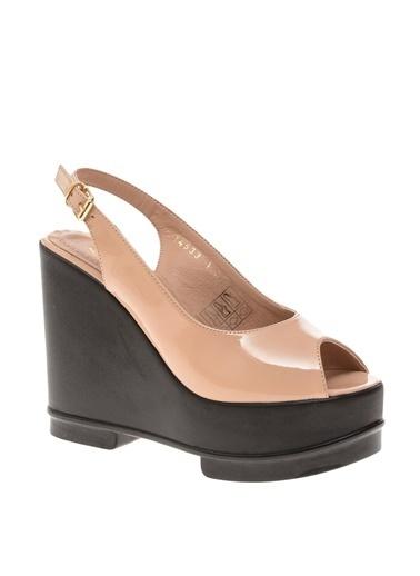 Queen Bee Ayakkabı Siyah